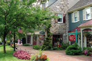 Peddler's Village Routes 202 and 263 Lahaska, PA 18931 Local: 215-794-4000